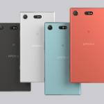 Snabbtest på Xperia XZ1 och XZ1 Compact – två bra telefoner från Sony
