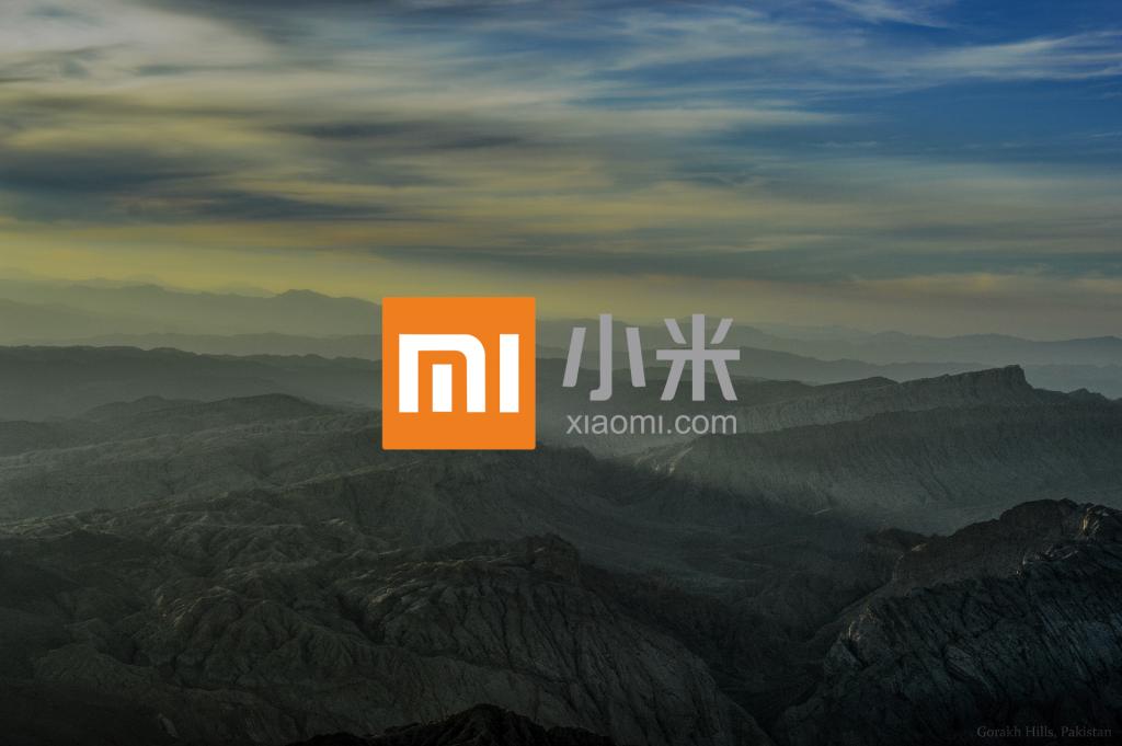 Xiaomi-logga