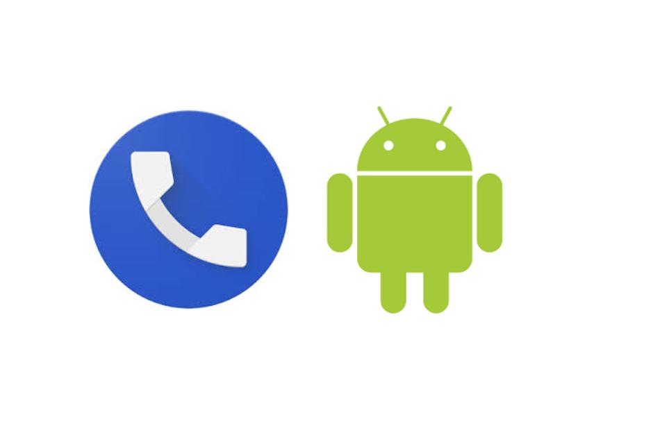 Googles samtalsapp får stöd för mörkt tema