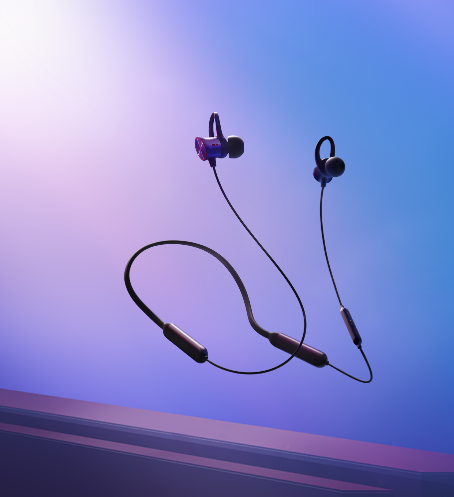 OnePlus Bullets Wireless - better than this it will not be!