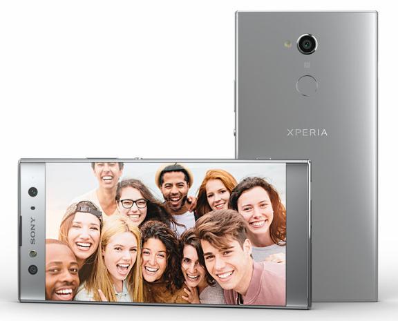 Nu kan Xperia XA2 och XA2 Ultra-ägare ladda hem säkerhetsuppdateringen för juli-månad