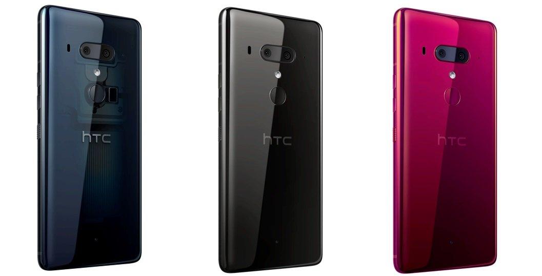 HTC fortsätter gå dåligt