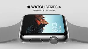 MKBHD tar en titt på Apple Watch Series 4
