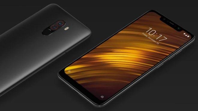 Xiaomi Poco F1 kommer minst uppdateras till Android Q