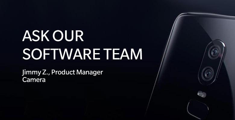 OnePlus vill förbättra sina mobilkameror – frågar användarna om hjälp