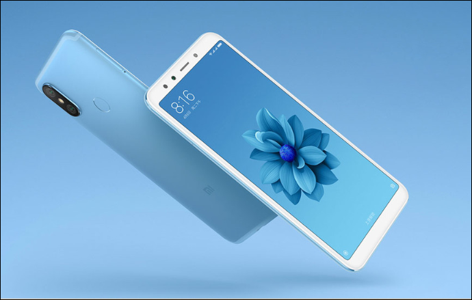 Xiaomi Mi A2 erhåller Android 9 Pie (beta)