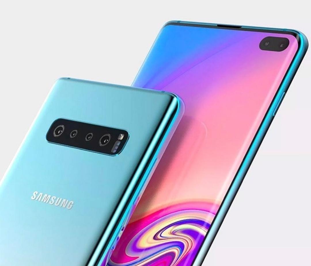 Samsung Galaxy S10 med 5G sägs även få ToF-kamera