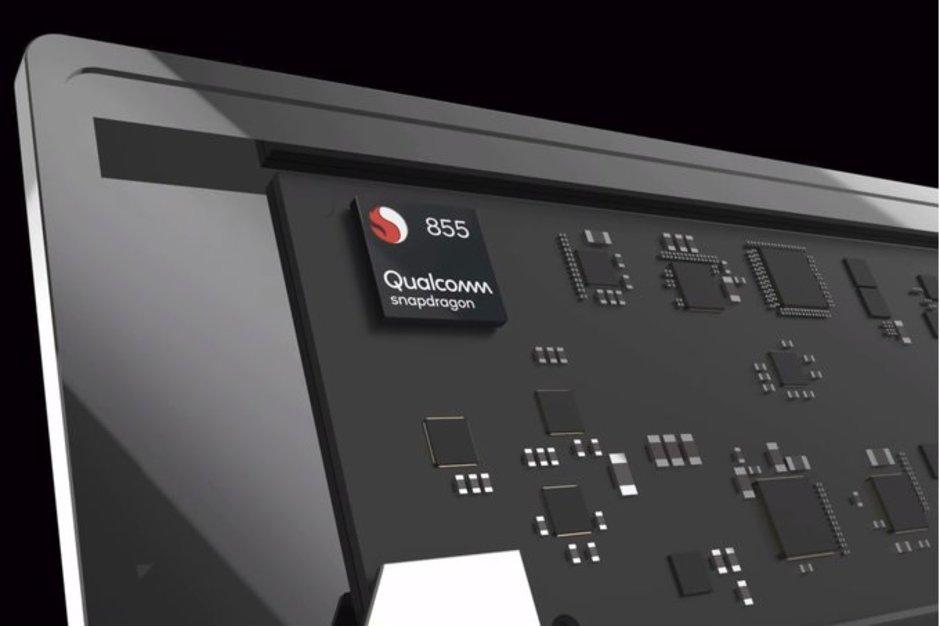 Qualcomm tappar mer och mer…