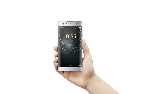 Xperia XA2 och XA2 Ultra erhåller Android 9 Pie
