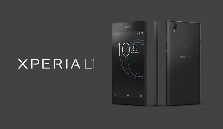 Xperia XZs, L1 och L2 erhåller nya uppdateringar