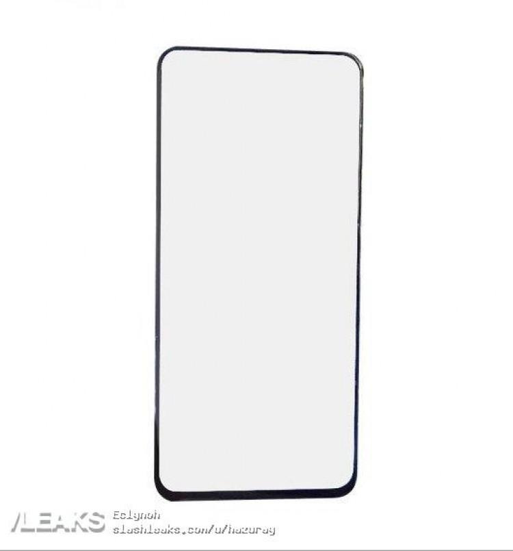 Samsung Galaxy A90 dyker upp på ny bild
