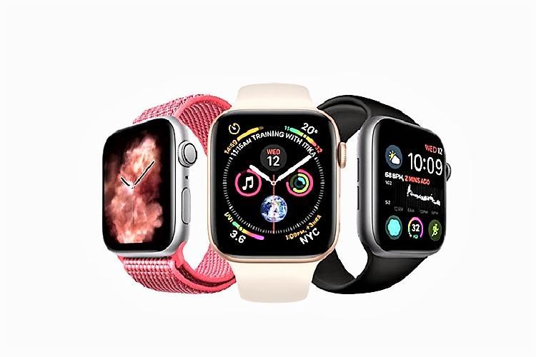 Apple släpper nya video för Watch Series 4