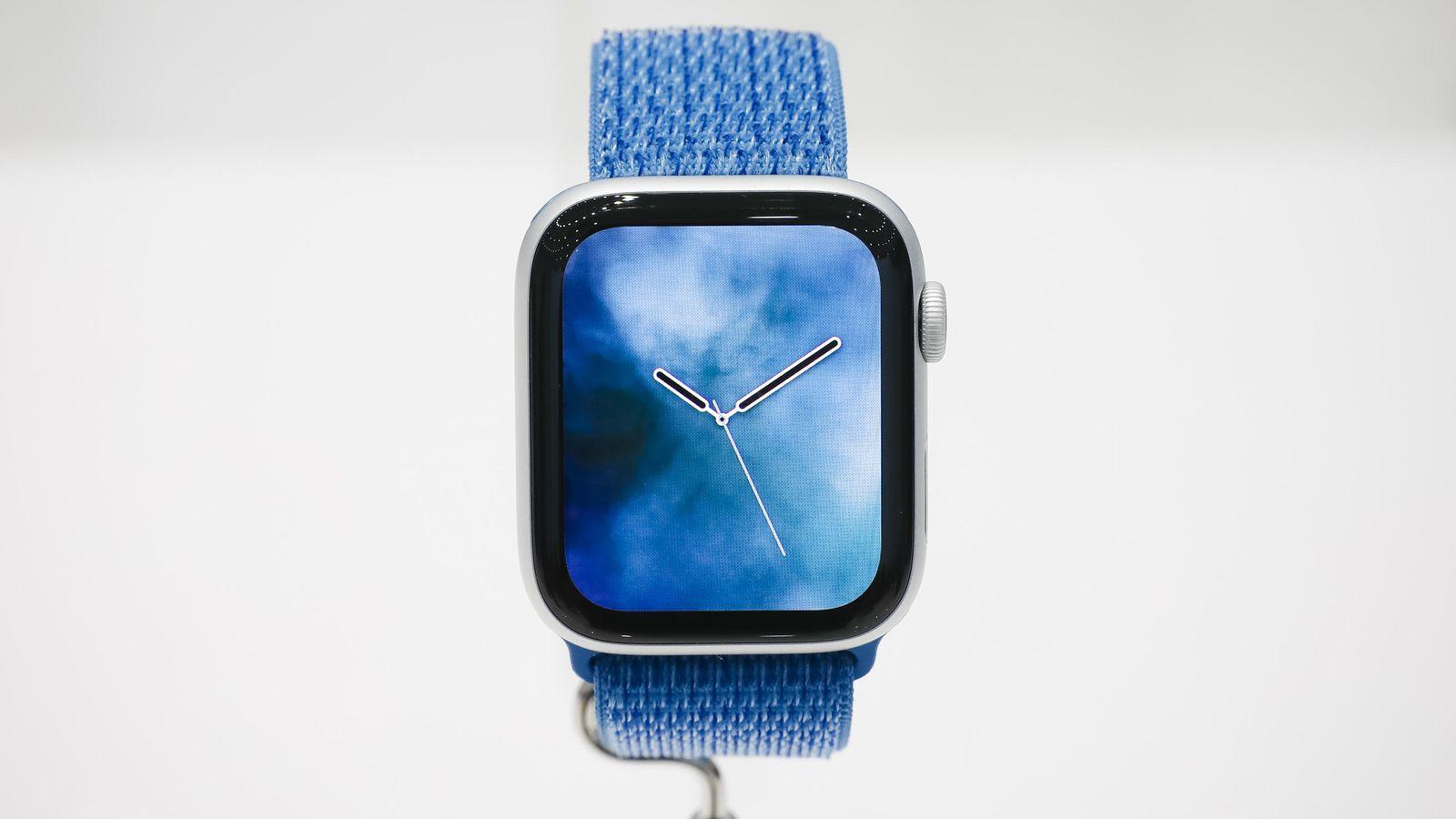 Apple släpper ny video för Watch Series 4