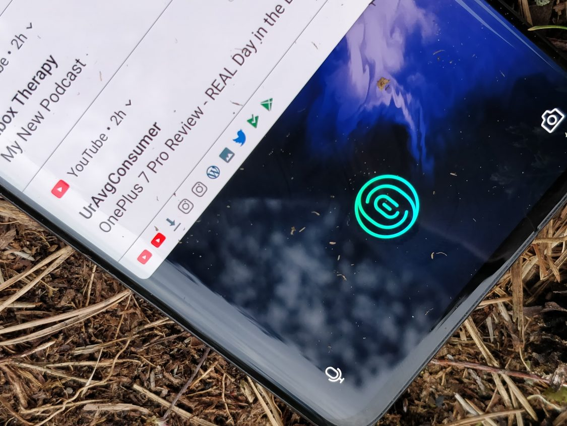 Test: OnePlus 7 Pro impresses almost everything!