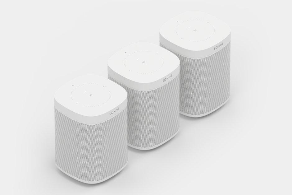Sonos får stöd för Google Assistent nästa vecka