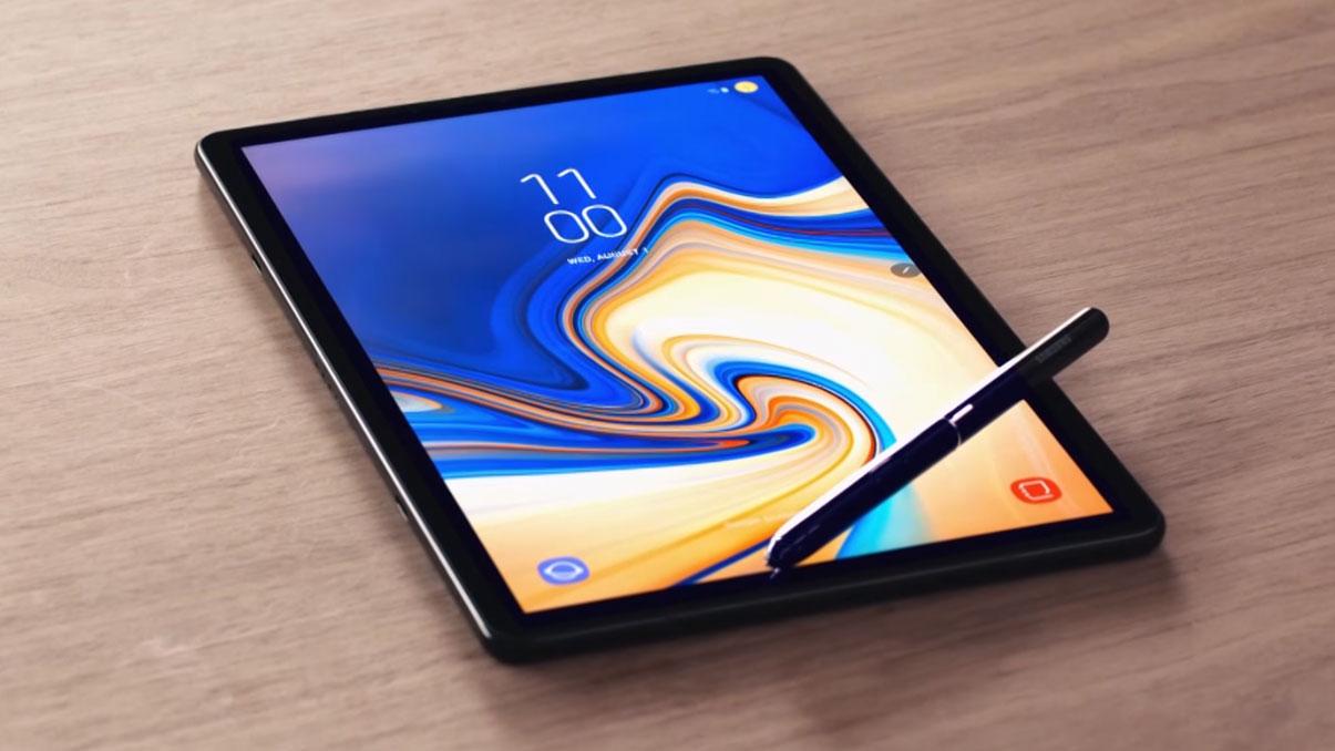 Samsung Galaxy Tab S5 presenteras 10 augusti