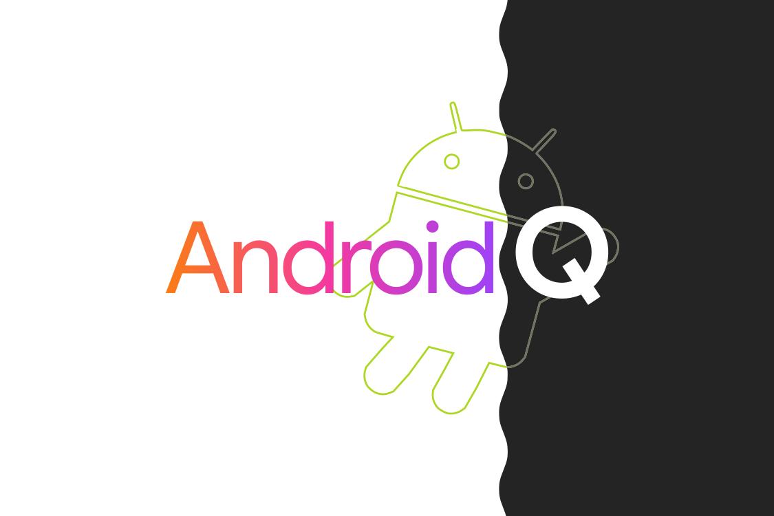 Xiaomi: två enheter har hittils bekräftats kommer få Q under 2020