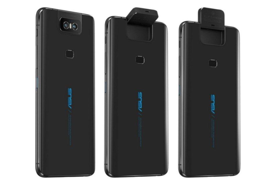 ASUS ZenFone 6 får bättre kamera i senaste kamera-ROM:en