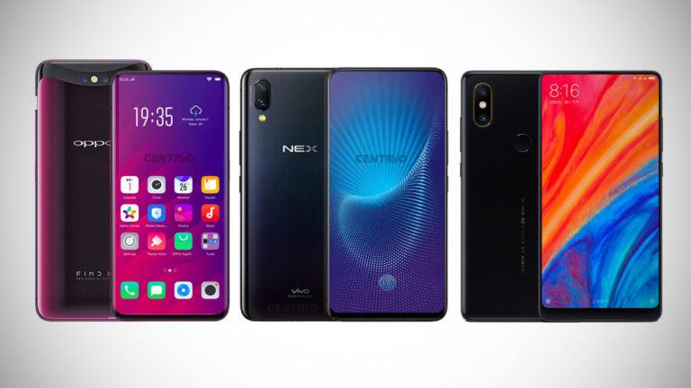Extra: Xiaomi, OPPO och Vivo kan komma att överge Android