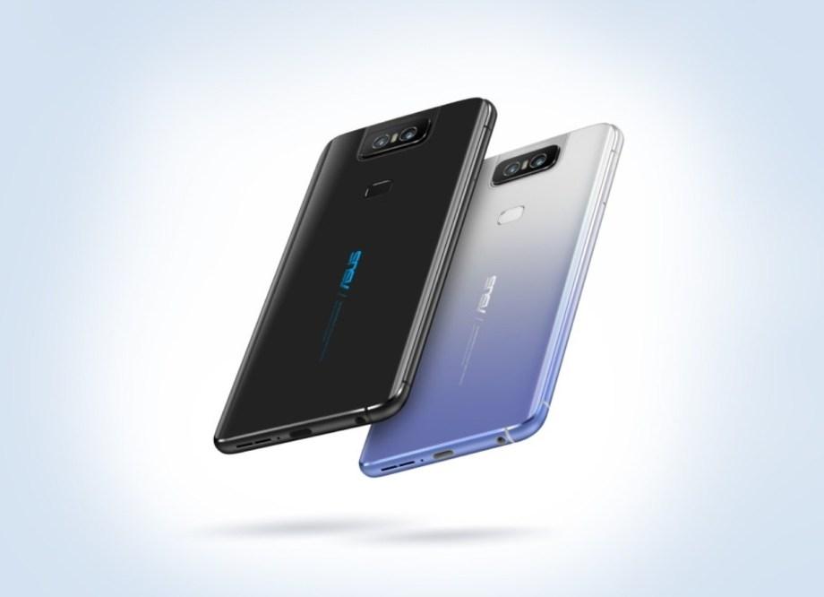 ASUS ZenFone 6 får ny uppdatering