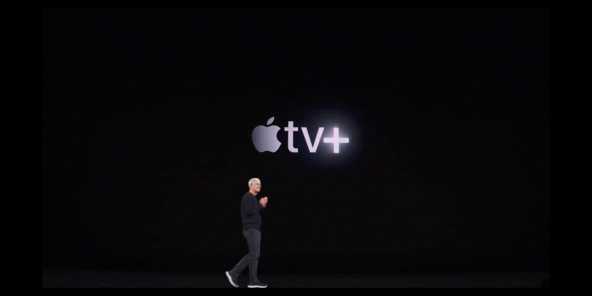 Apple TV+ är här – Netflix ska känna sig hotade