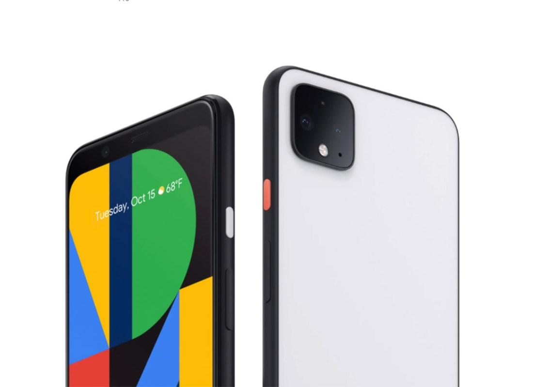 Google Pixel kan komma att få ny funktion inom kort