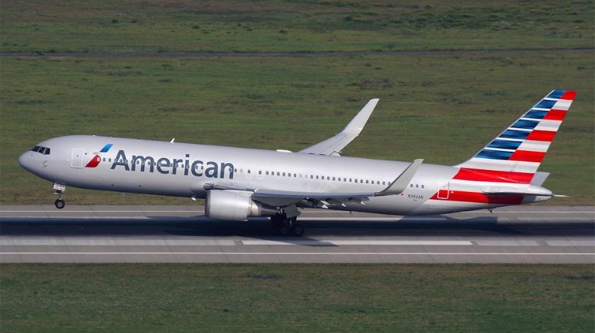 American Airlines skrotar Boeing 767-300ER senare det här året