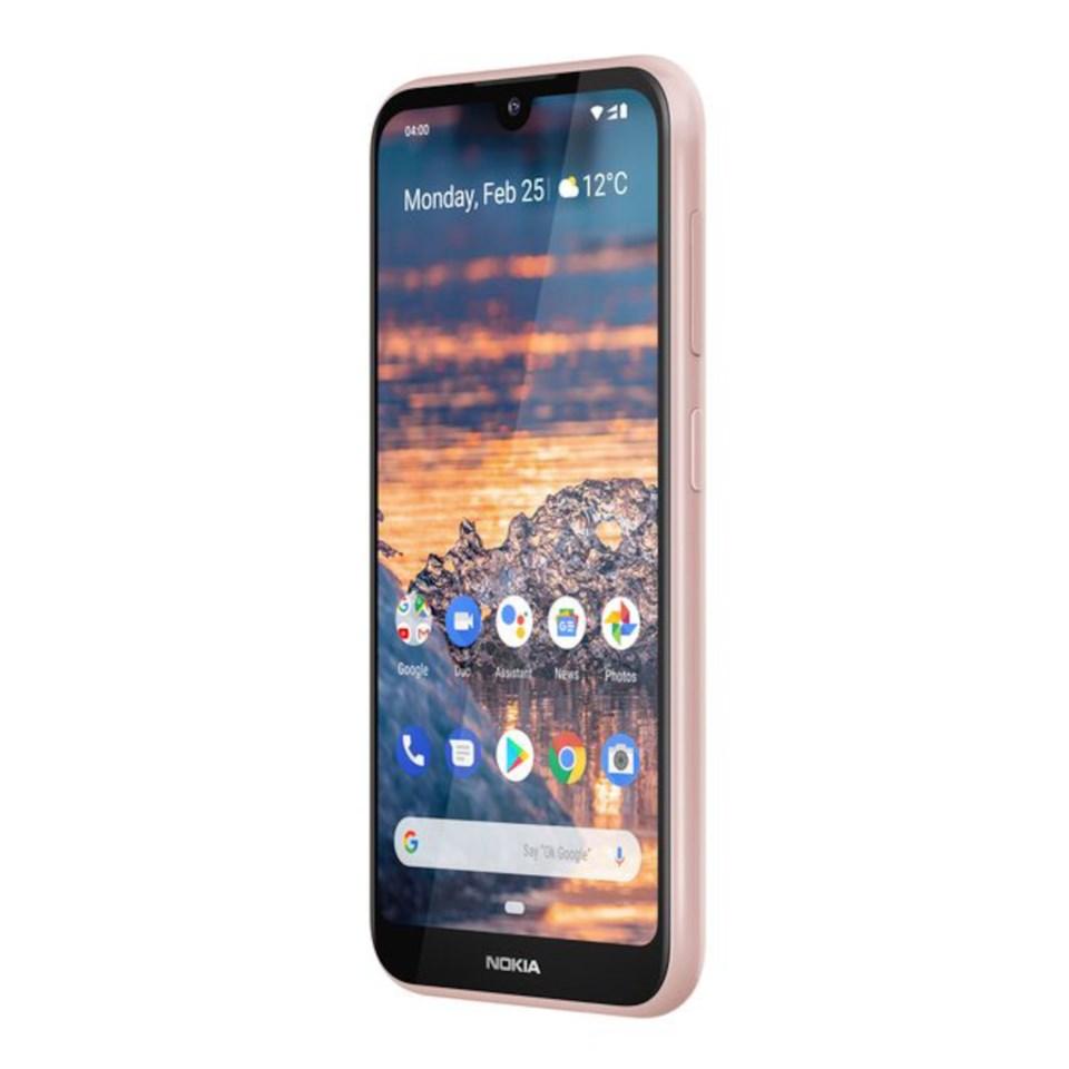 Nokia 4.2 får nu Android 10