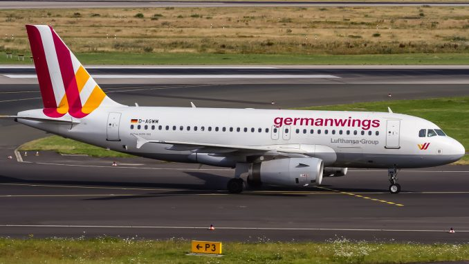 Germanwings läggs ner
