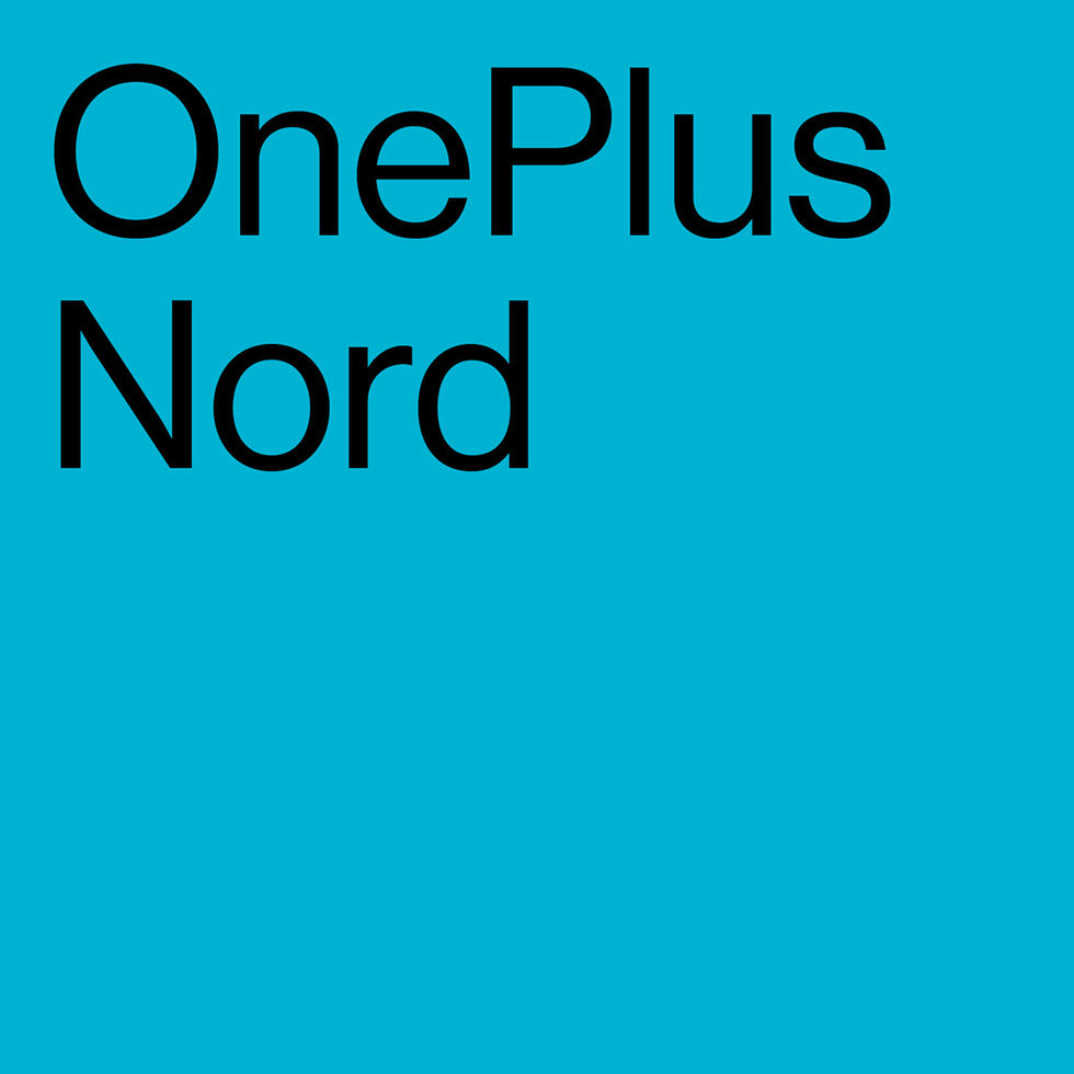 "OnePlus announces the new series of smartphones ""Nord"""