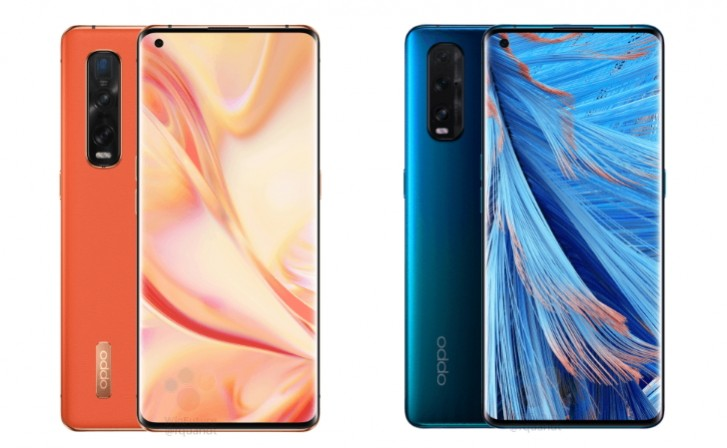 OPPO Find X2和X2 Pro現在獲得Android 11 Beta