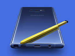 Samsung Galaxy Note 9 now gets ONE UI 2.1 worldwide
