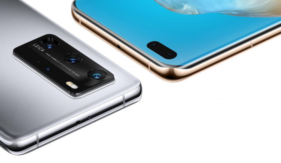 Huawei P40 Pro + arrives in Sweden this summer, costing brave 13