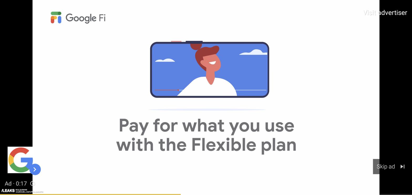 Kommer nästa Google Pixel se ut så här?