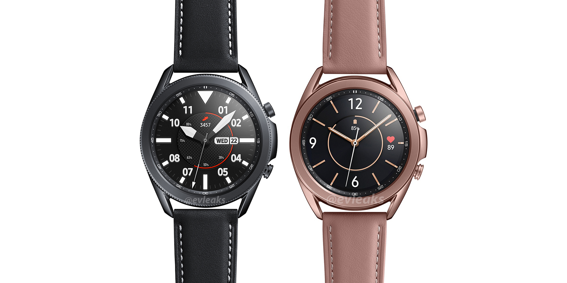 Samsung Galaxy Watch 3 gets stuck on new video