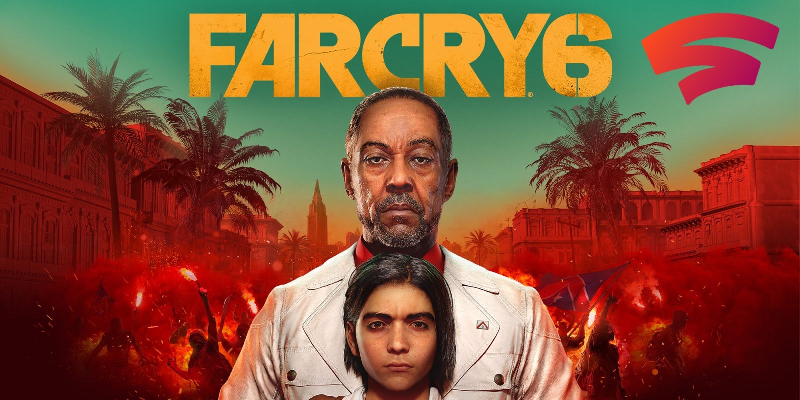 Far Cry 6 will be released to Google Stadium