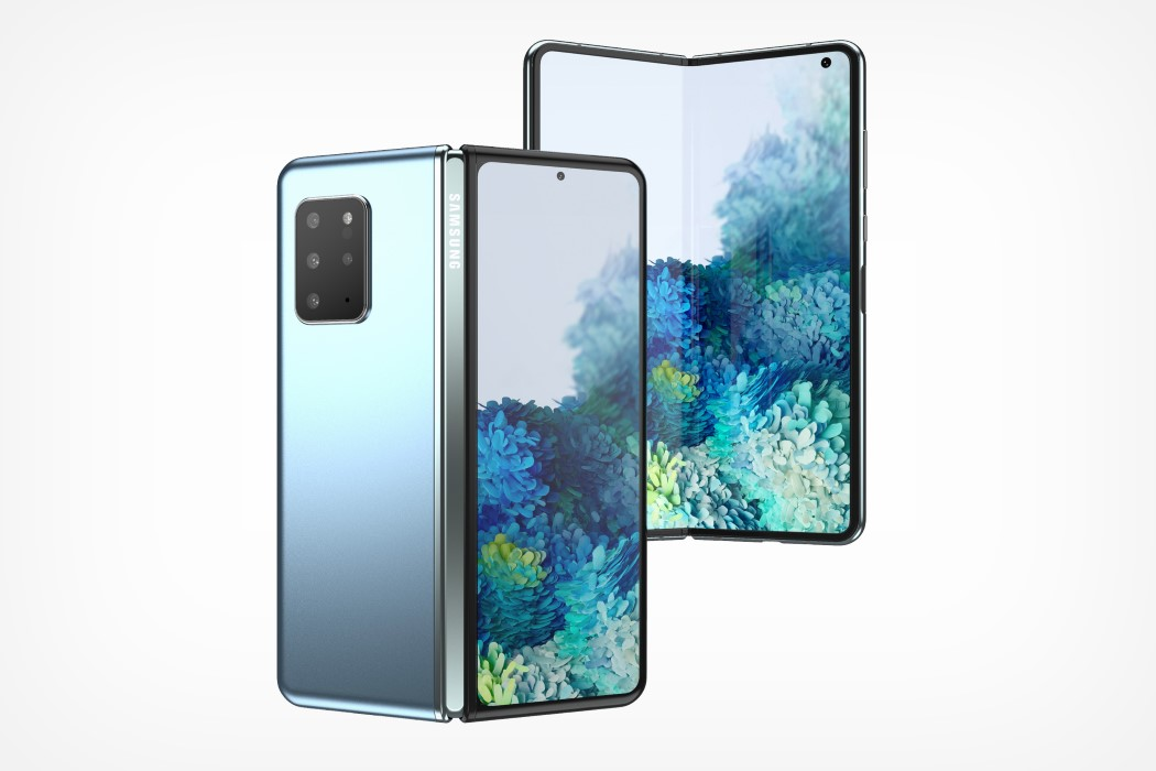 Samsung Galaxy Fold 2: hope it gets system updates for at least three years