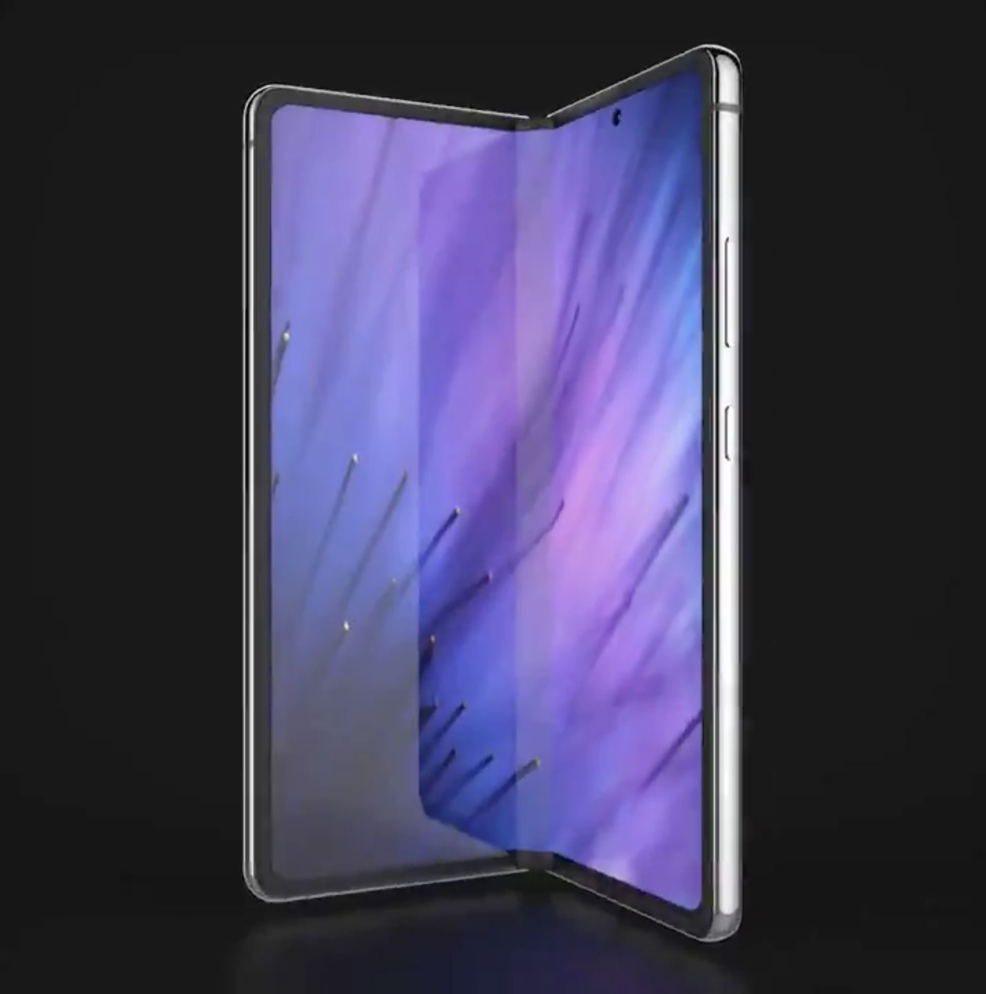 Samsung Galaxy Fold II must get the same cameras as the Note 20 Ultra # opinion