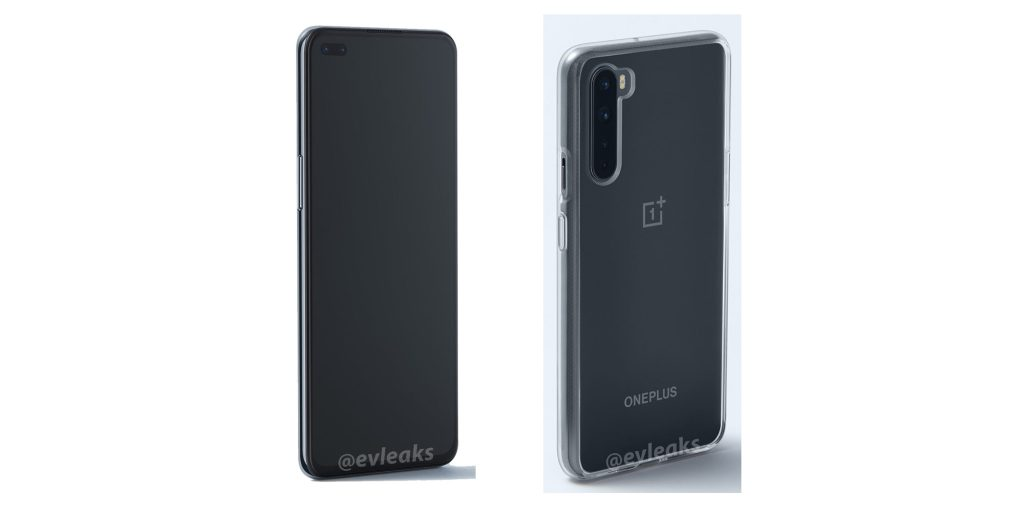 OnePlus Nord will have a wide-angle camera on the front