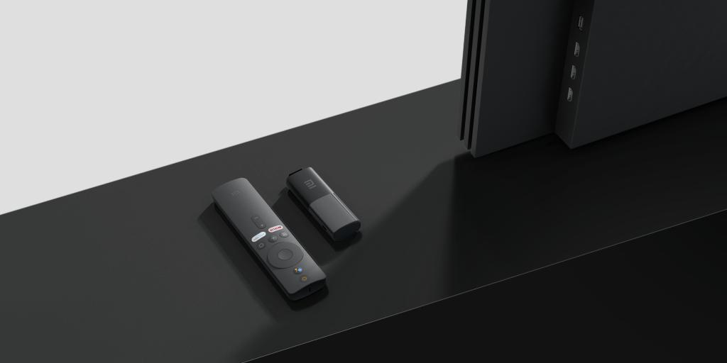 Xiaomi visar upp Mi TV Stick med Android TV