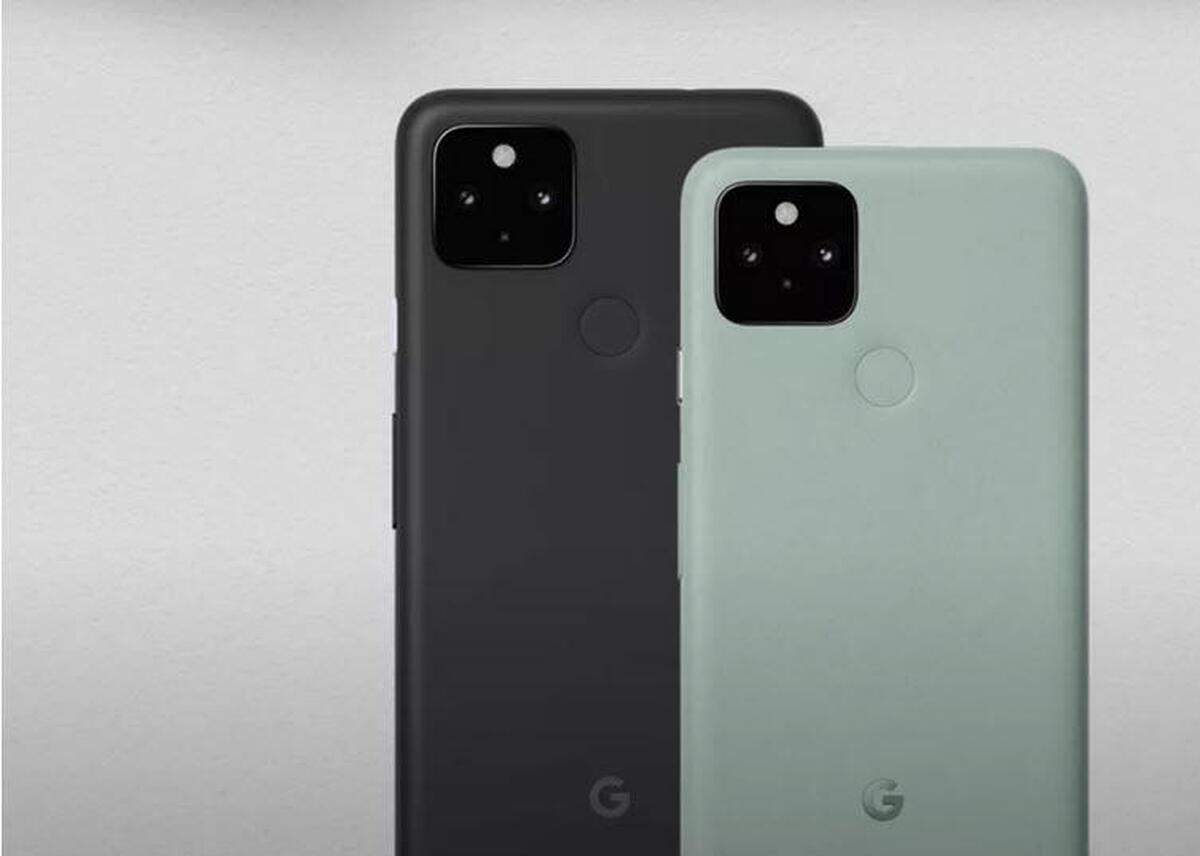 Stor besvikelse för Googles kommande Pixels
