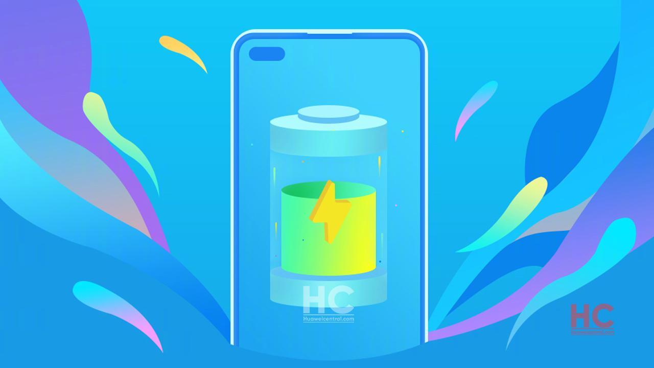 Huawei har utvecklat 200W laddning – inte redo ännu