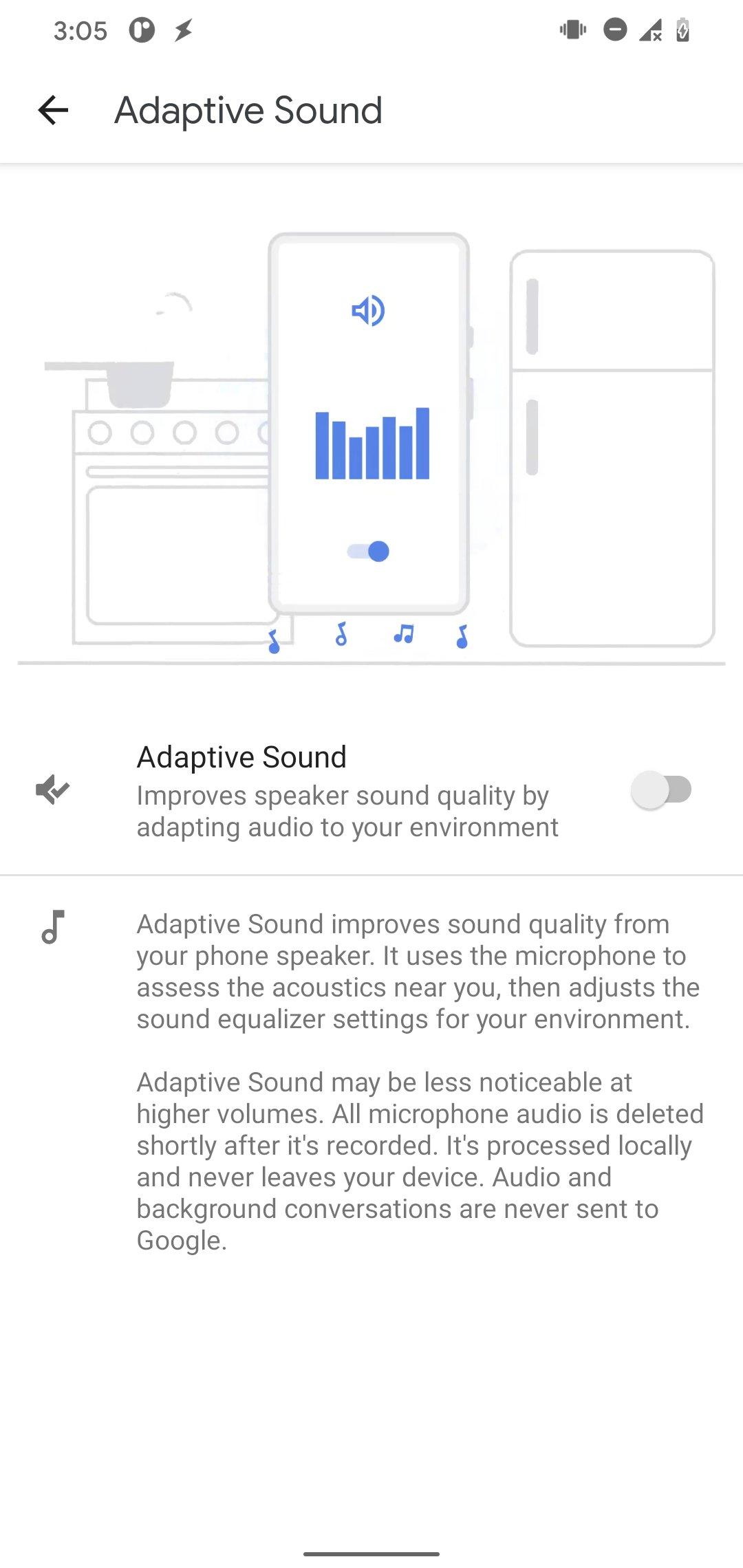 Google Pixel kommer snart få ny funktion