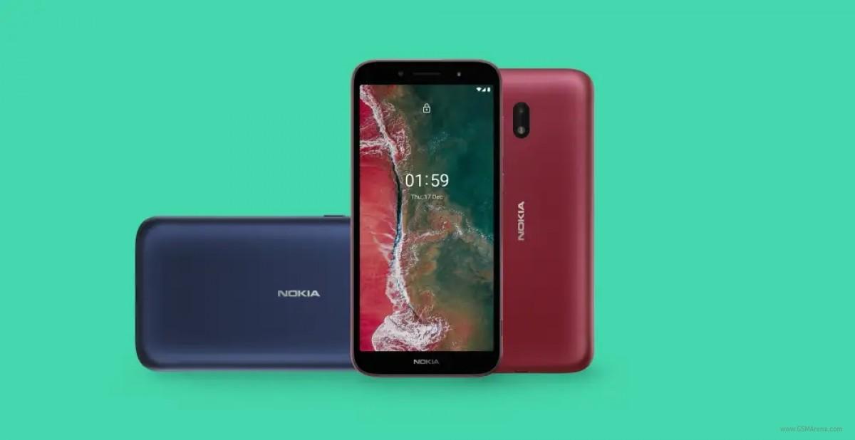 HMD Global offentliggör Nokia C1 Plus med Android 10 Go Edition och förnuftig prislapp