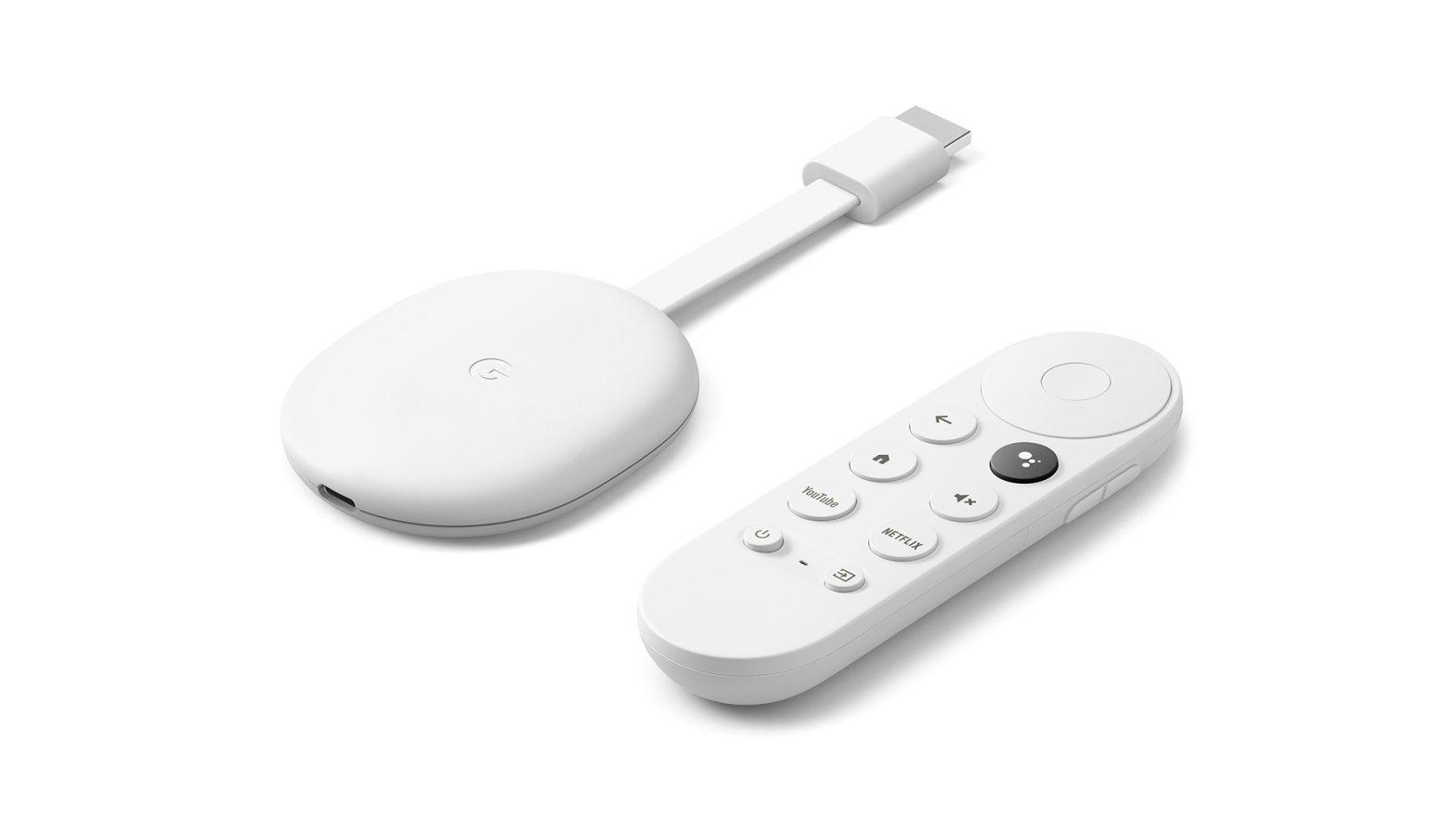 Amazon Music lanseras till Chromecast with Google TV