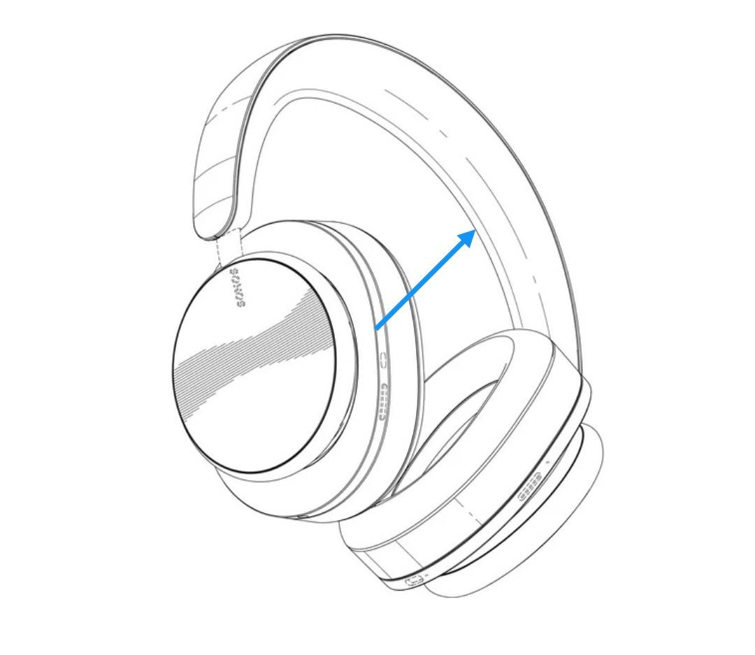 Sonos kommer släppa hörlurar, så här ser de ut!