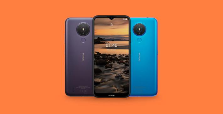 Nokia 1.4 är här!