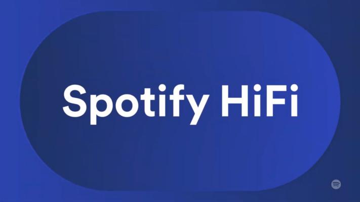 Spotify HiFi är en kommande tjänst från jätten för bättre ljud