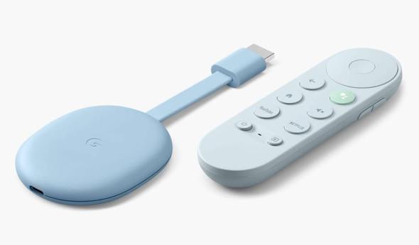 Mer exakt: då kan Chromecast with Google TV landa i Sverige!