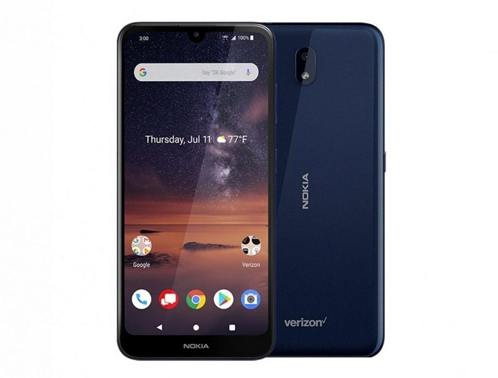 Nokia 3.2 uppdateras till Android 11